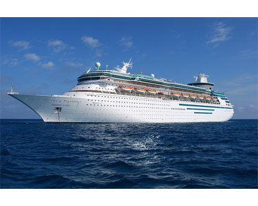 QuiBids Featured Auction Cruise to the Bahamas