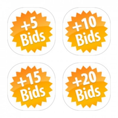 Hybrid Auctions on QuiBids