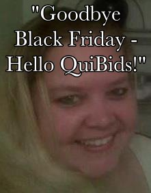 Featured QuiBidder Tiffany E.