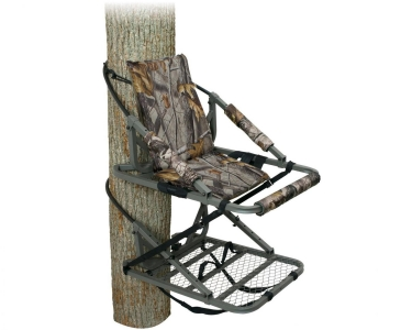 QuiBids Outdoor Products Ameristep Grizzly Climbing Stand