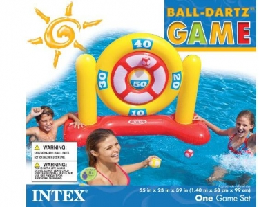 QuiBids Outdoor Products Ball Dartz
