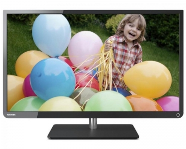QuiBids auctions Toshiba LED HDTV