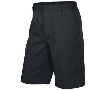 QuiBids auction Nike Flat Front Tech Shorts