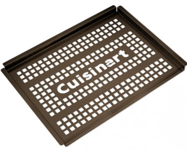 QuiBids auctions Cuisinart Simply Grilling Nonstick Grilling Platter