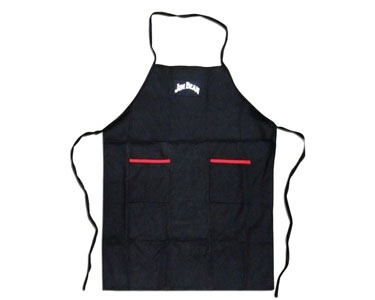 QuiBids auctions Jim Beam Classic Grilling Apron