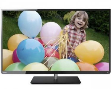 QuiBids auctions Toshiba 39 inch tv