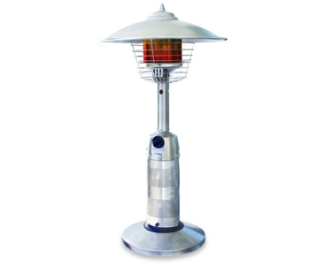 QuiBids auctions Uniflame Patio Heater