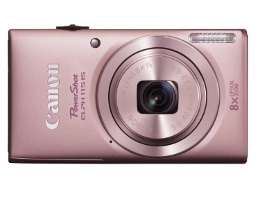 QuiBids auctions pink camera