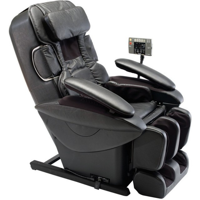 Massage Chair on QuiBids