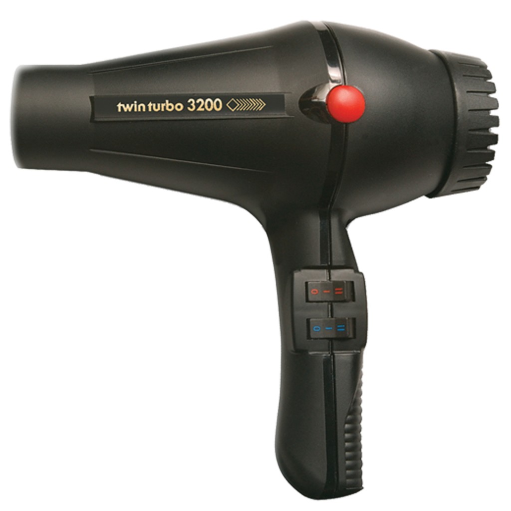Twin Turbo Hair Dryer on QuiBids