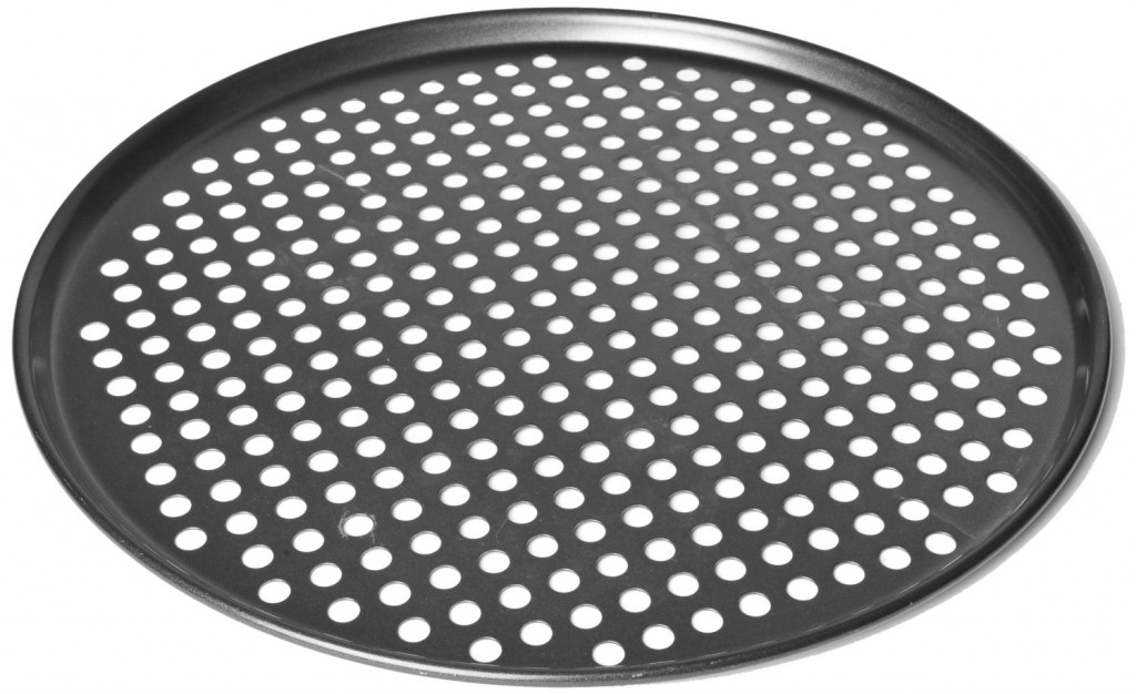 pizza baking pan from cuisinart