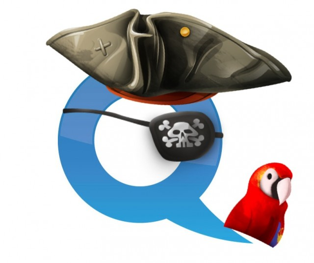 Talk Like a Pirate Day with QuiBids