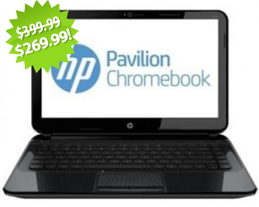 HP Laptop 2013 Cyber Monday Deal on QuiBids