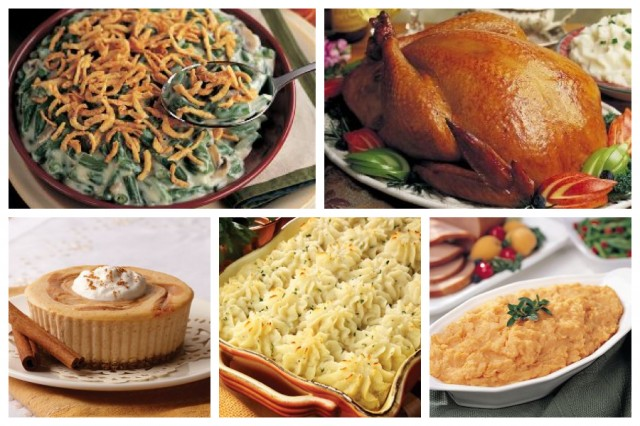 Deluxe Turkey Feast on QuiBids