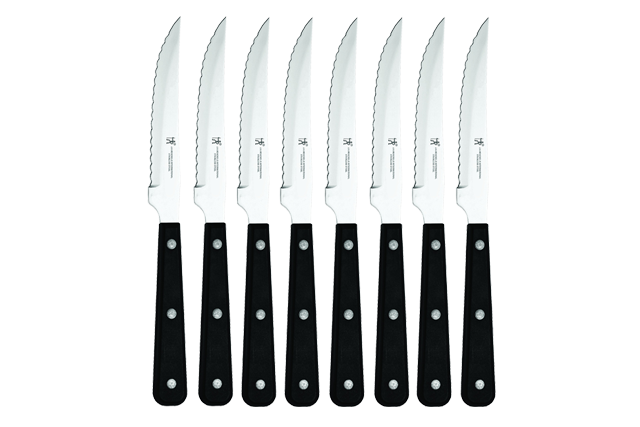 J.A. Henckels 8 Piece Steak Knife Set