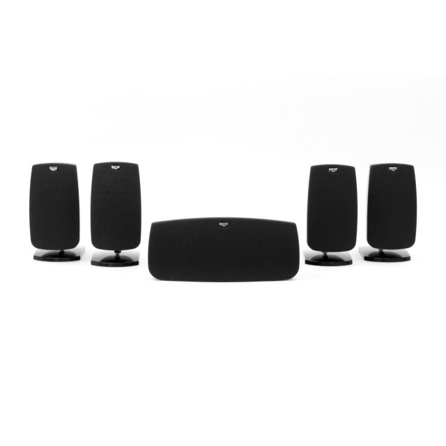 Klipsch Quintet Home Theater System on QuiBids