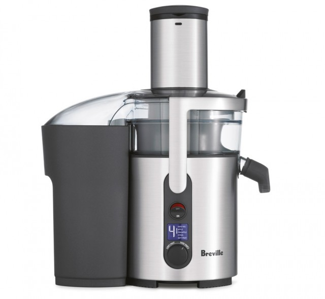 Breville Multi-Speed Juice Fountain on QuiBids