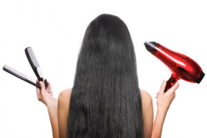 Blow Dryers, Curling Wands, and Straighteners on QuiBids