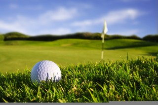 Golf Products on QuiBids in 2014