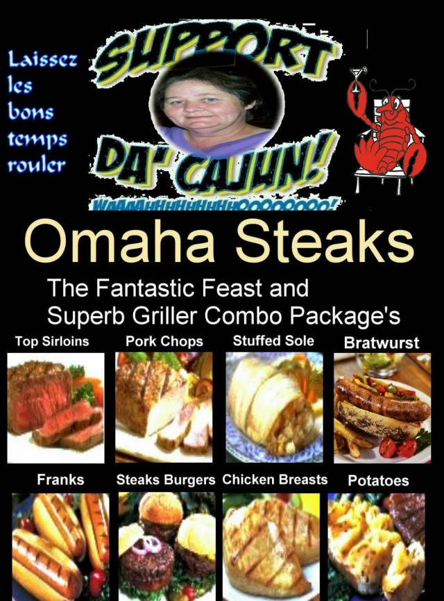 Make Your Next Cookout Sizzle With Omaha Steaks Quibids Blog