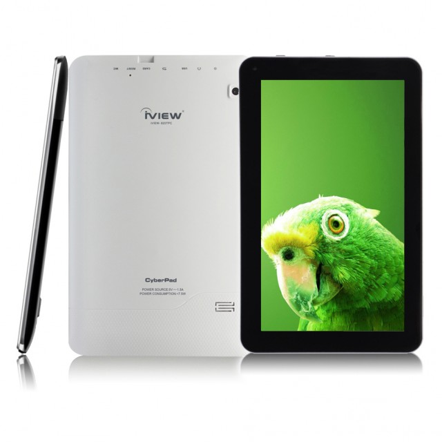 Iview Android Tablet on QuiBids