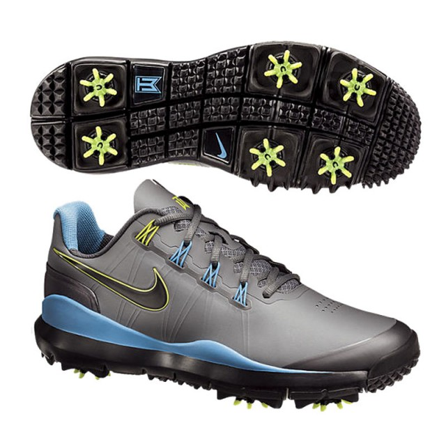 Nike Tiger Woods Golf Shoe