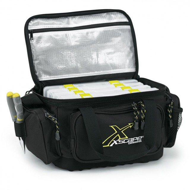 Xscape Designs Vertical Stack Tackle Bag