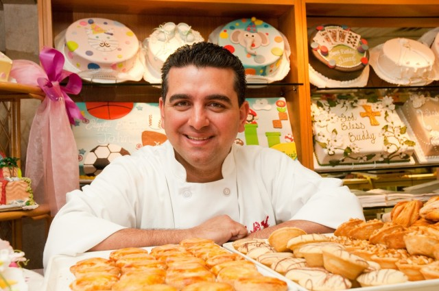 cake boss decorating tools on QuiBids