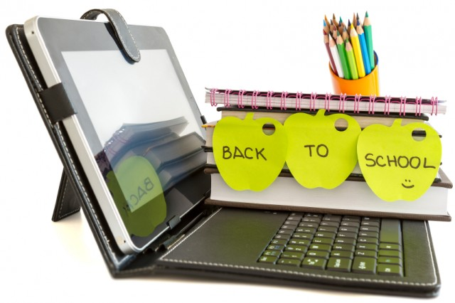 QuiBids' Back to School 2014 Shopping Guide