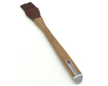 Cat Cora Silicone Handle Brush