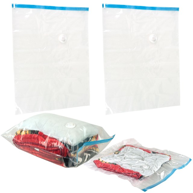 Sto-Away Gigantic Space-Saving Vacuum Bags