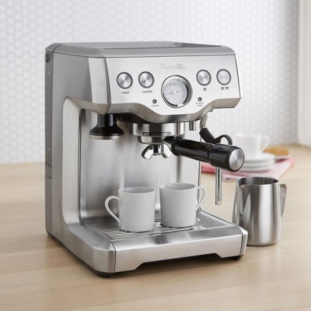 Breville BES840XL the Infuser Espresso Machine