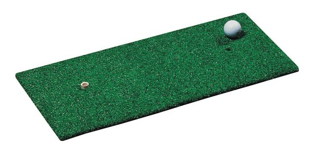 Izzo 1' by 2' Golf Chipping & Driving Mat