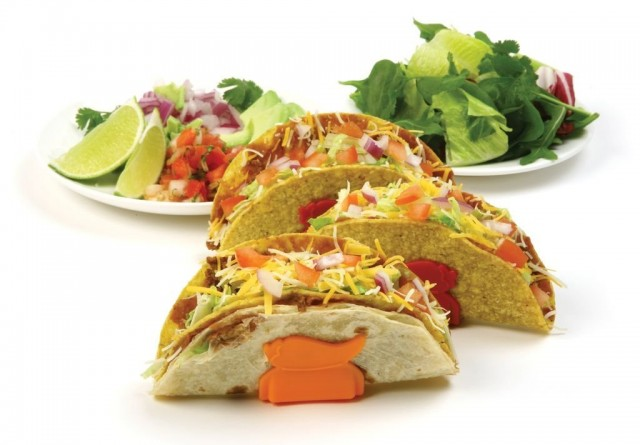 Norpro Taco Amigo - Set of 4