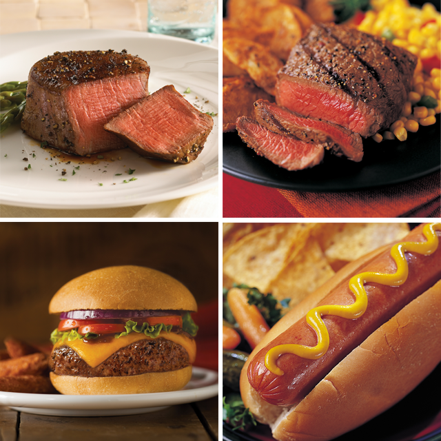 Omaha Steaks Grill Favorites Sampler