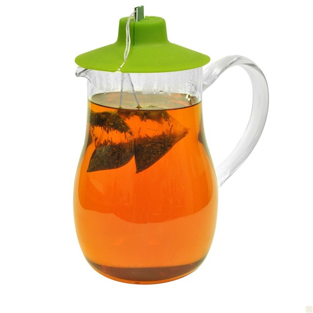 Primula Iced Tea 1L Pitcher with Tea Bag Buddy