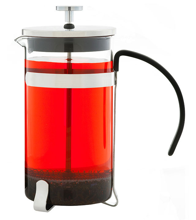 York French Coffee Press