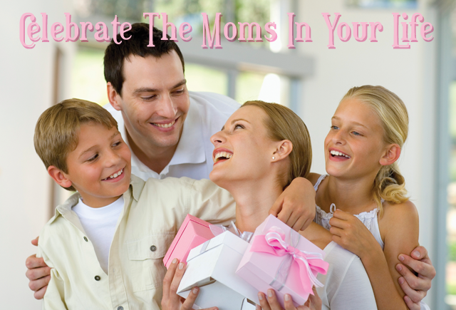Let QuiBids Help You Find The Perfect Gift For The Moms In Your Life