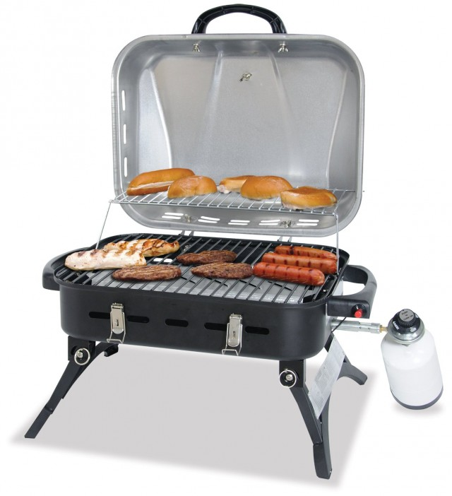 Blue Rhino NPG2302SS BR Gas Outdoor Grill