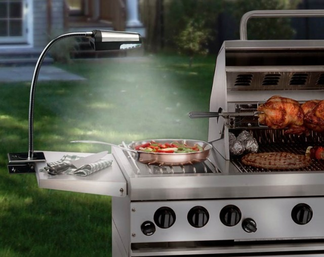 Maverick LED Grill Light