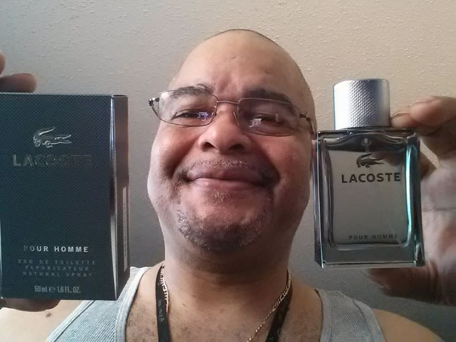 Jeffrey M. cologne win