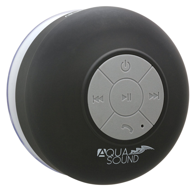 Arduro AquaSound Shower Bluetooth Speaker