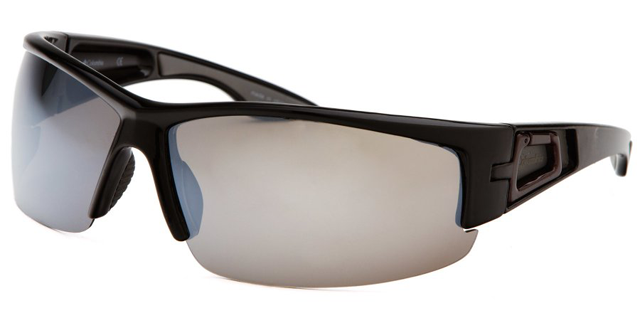 Columbia Mens Wraparound Sunglasses