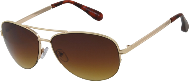 Piranha Aviator Icon Sunglasses