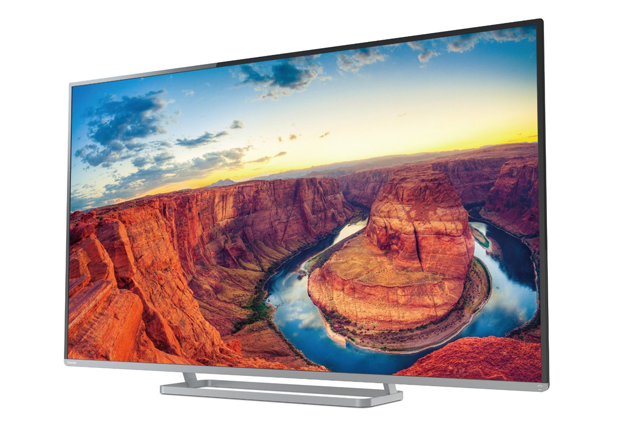 Toshiba 55-inch 1080p smart led tv