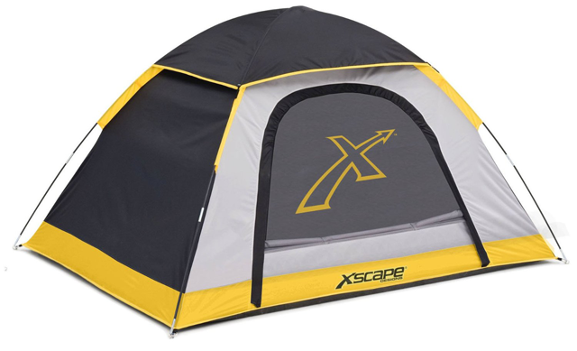 Xscape Explorer 2 Person Dome Tent