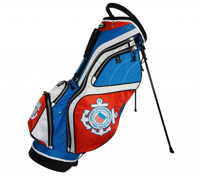 Hot-Z US Military Coast Guard Cart Bag