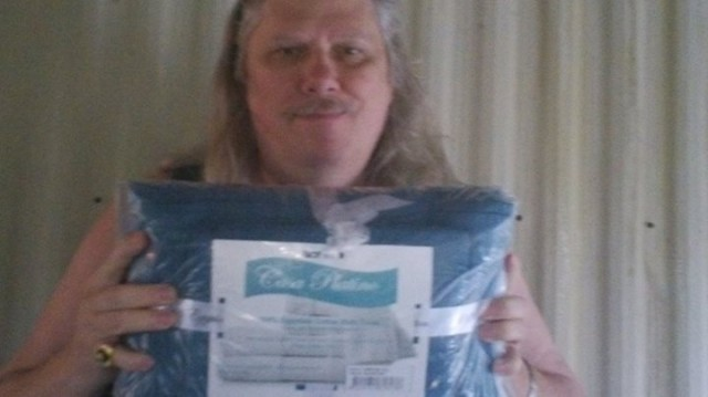 David won this Egyptian Towel Set on QuiBids for $3.44!