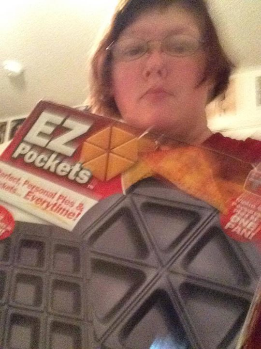 Virginia won this EZ Pocket Backing Kit for $0.03 using only 2 voucher bids! #QuiBidsWin