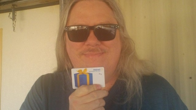 David won this $10 gift card (+20 bids) for $0.33 using only 15 voucher bids! #QuiBidsWin